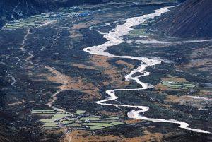Trek des 3 cols de Jiri à Lukla en 27 jours
