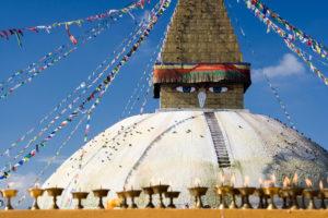 Découverte du Népal en 22 jours