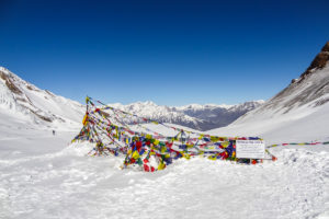 Tour des Annapurnas en 16 jours