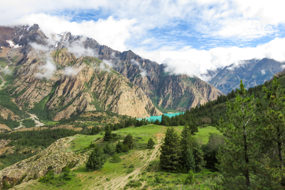 Trek du Haut Dolpo en 29 jours