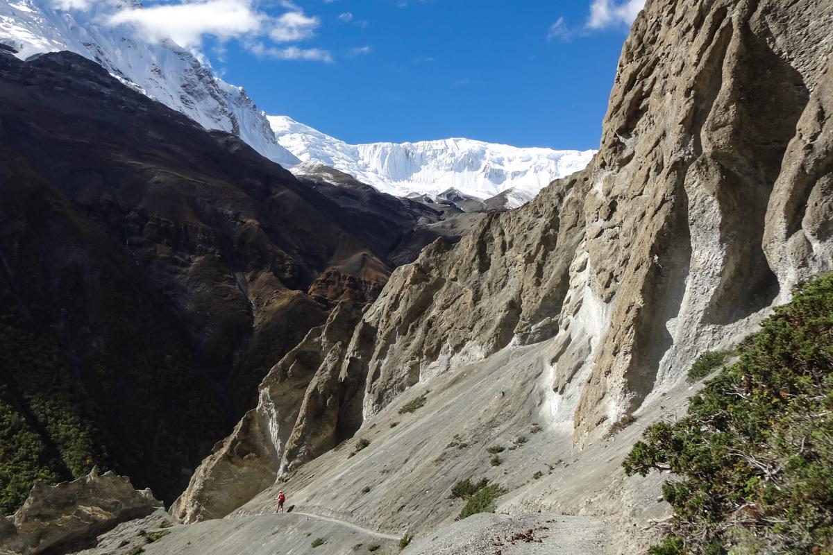 Tour des Annapurnas par le Lac de Tilicho en 19 jours