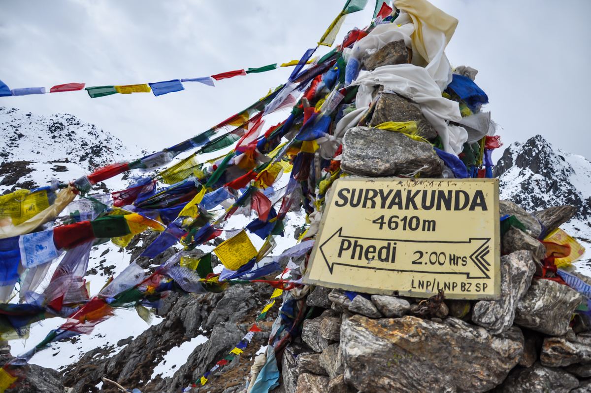 Tamang Héritage – Langtang – Gosaikunda – Hélambu en 18 jours