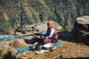 Trek de Langtang en 9 jours