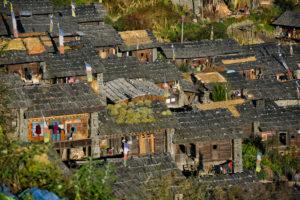 Trek d'Helambu en 7 jours