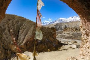 Trek du Mustang par Jhaite/Samar en 16 jours