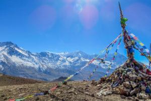 Trek du Mustang par Ghorepani – Poon Hill en 20 jours