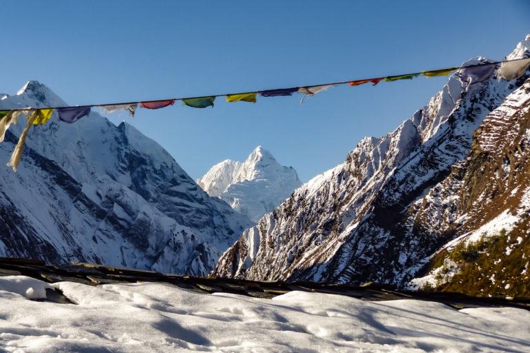 Trek de Pikey Peak de Phaplu à Jiri en 12 jours